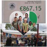 Donatie Basisschool Onder de Linde te Hegelsom