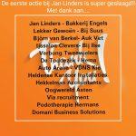 De eerste Jan Linders fonds actie super geslaagd!